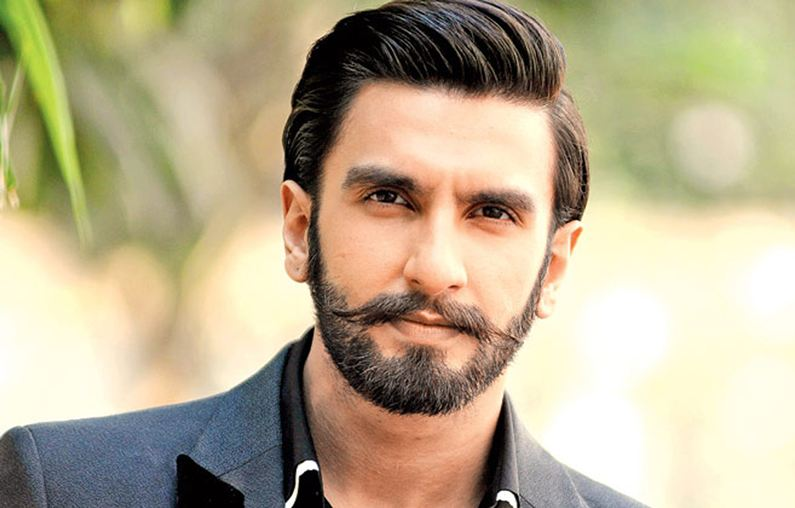 Ranveer believes in having 'chameleon-like' quality
