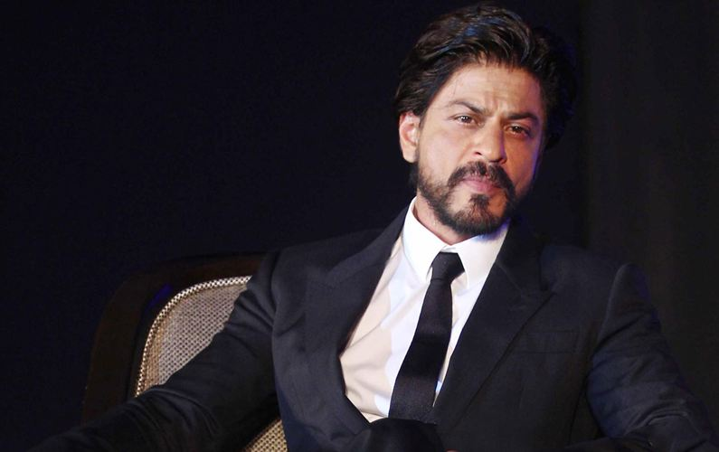Producers shouldn't invest in star-driven movies initially: SRK