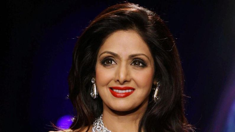 Sridevi wins Best Actress National Award posthumously