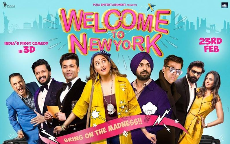 'Welcome To New York' team yet to take decision on Rahat's song