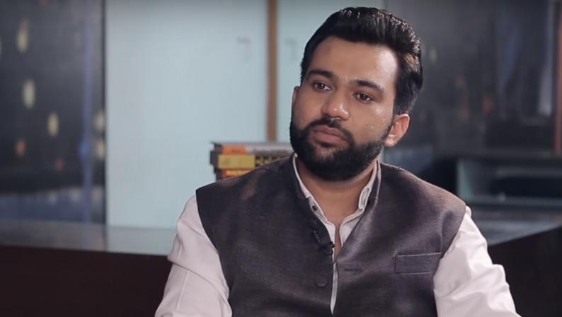 Ali Abbas Zafar starts 'Bharat' journey