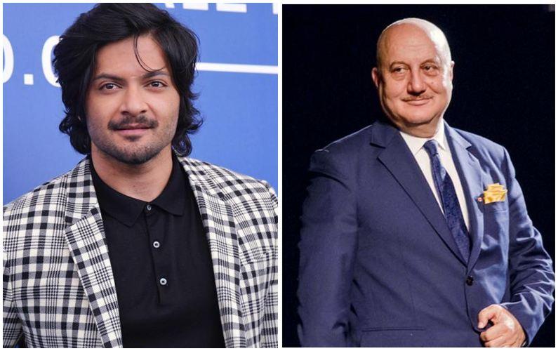 Ali Fazal, Anupam Kher's films land Oscar nominations