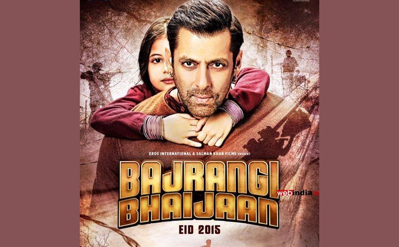 Salman's 'Bajrangi Bhaijaan' to release in China