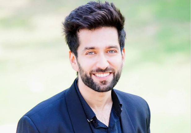 No place for art in my country: Nakuul Mehta