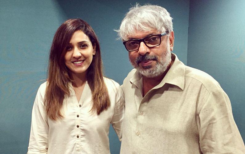 Dream come true to record for Bhansali: Neeti Mohan
