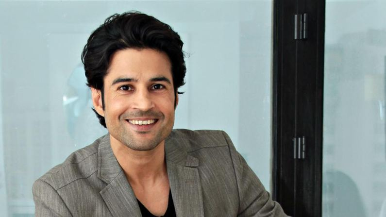 Want to increase my bandwidth as an actor: Rajeev Khandelwal