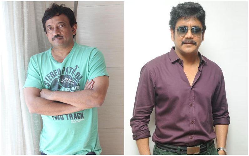 Needed a second kick: RGV on reuniting with Nagarjuna
