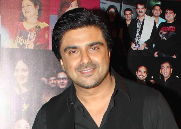Feeling pressure to live up to expectations: Samir Soni