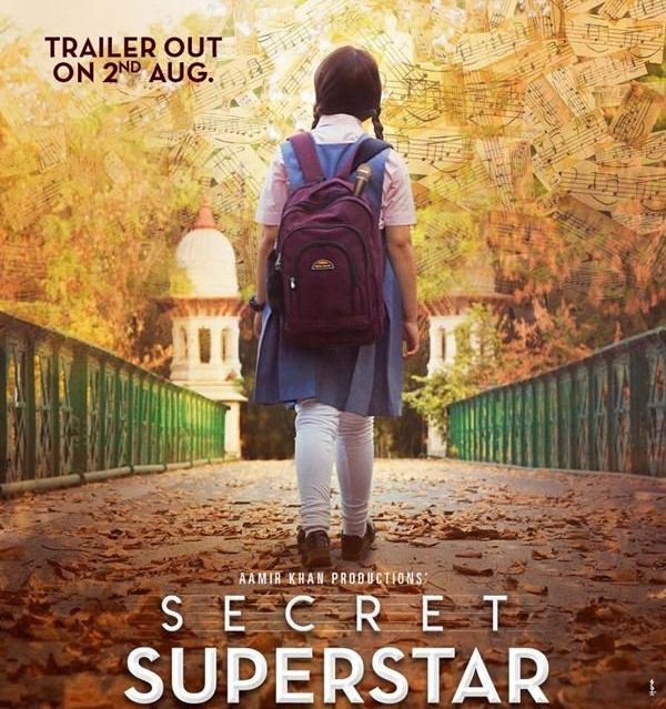 Secret Superstar makes spectacular debut in China