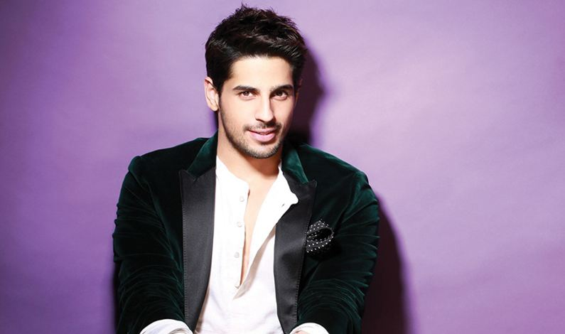 Sidharth sorry for his comment on Bhojpuri