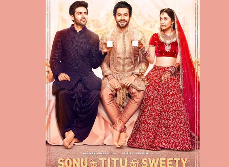'Sonu Ke Titu Ki Sweety' release shifted to February 23