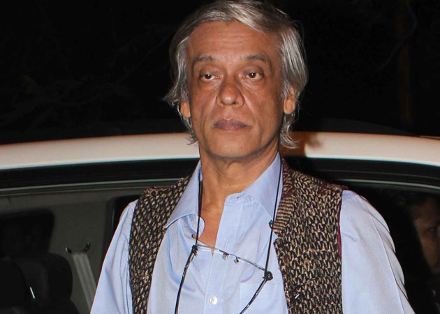 Atif can bring out emotional depth of songs: Sudhir Mishra
