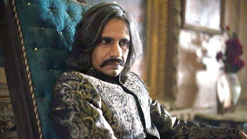 No heroes in 'Ferrous': Vijay Raaz