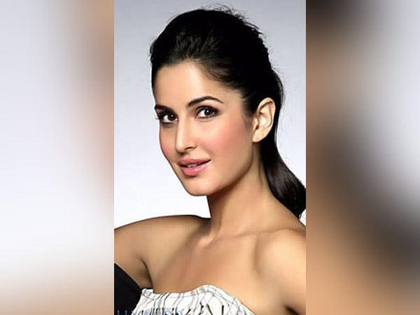Katrina reveals her 'Bharat' look?