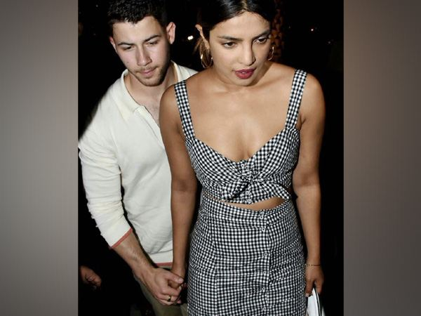 PeeCee is in awe of Nick Jonas