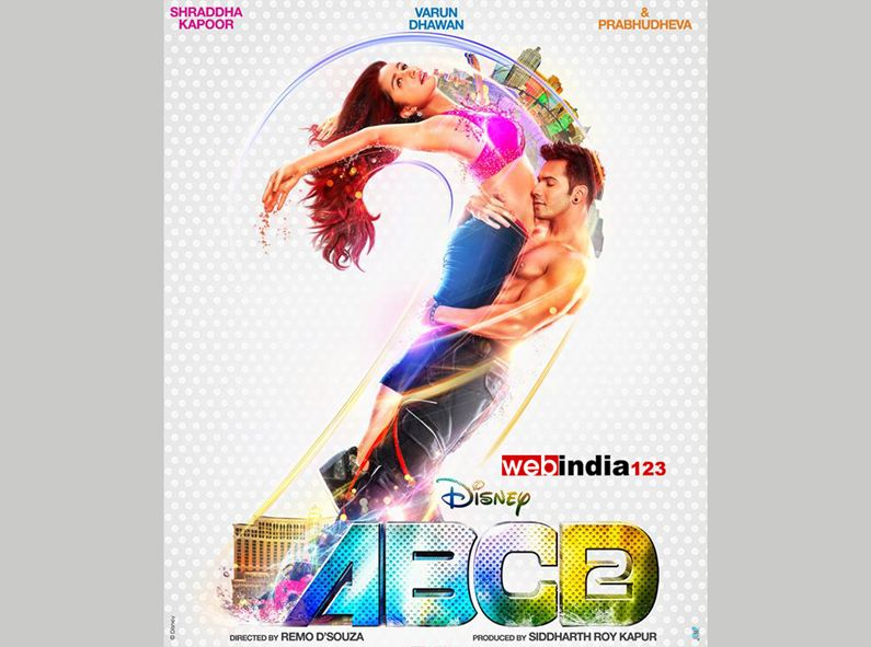 Twitterverse celebrates 3 years of 'ABCD2'