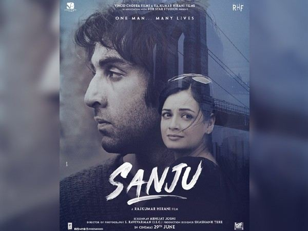 New song from 'Sanju' strikes chord