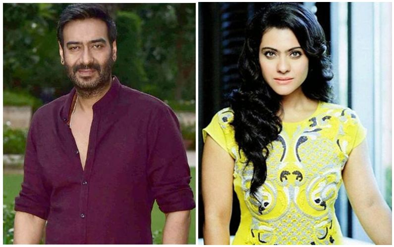 Need a good script to be cast with Kajol, says Ajay Devgn