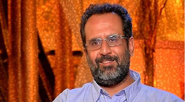 Digital world excites, challenges me: Aanand L. Rai