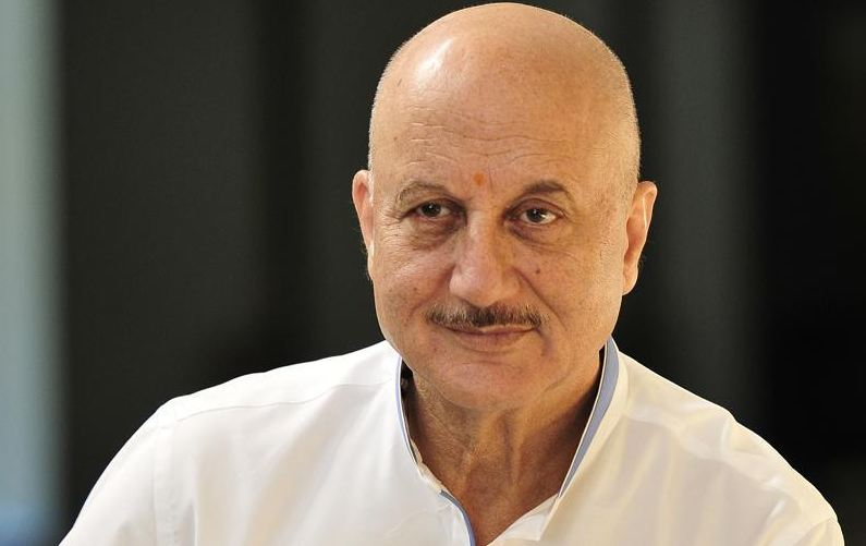 Playing Manmohan Singh most difficult role of my career: Anupam Kher
