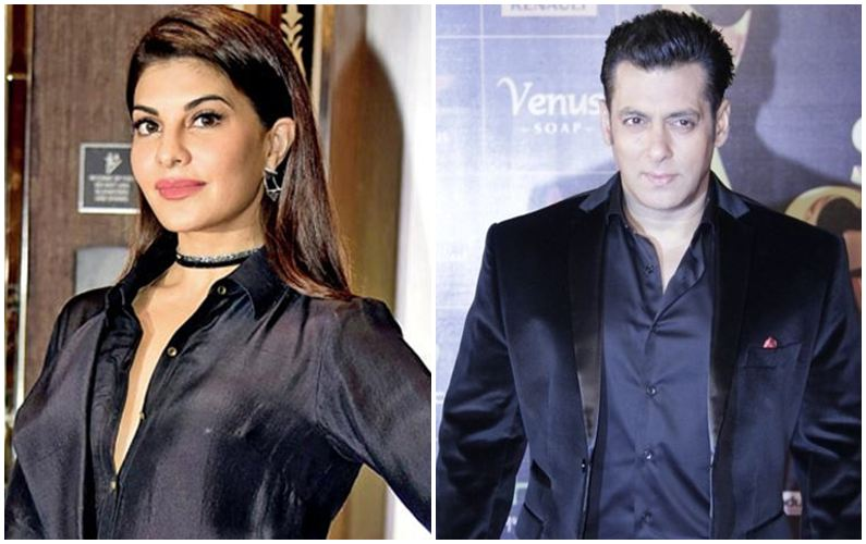 Salman, Jacqueline shoot for romantic 'Race 3' song in Kashmir