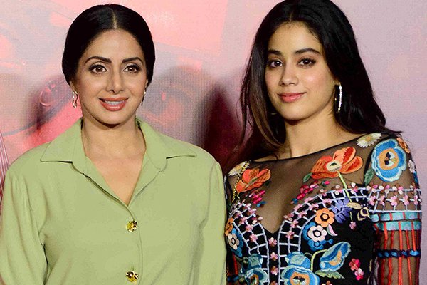 Janhvi remembers mom Sridevi on birth anniversary