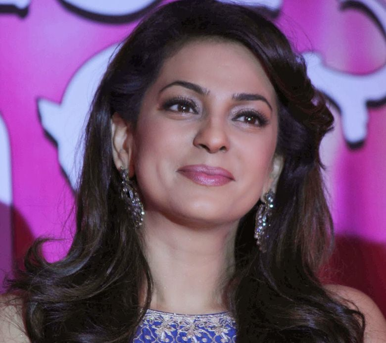 After 'Gulaab Gang', I thought I was best villain ever: Juhi Chawla