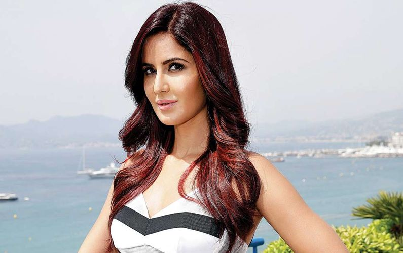 Katrina Bollywood's most popular actress outside India