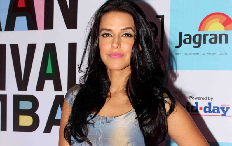 My father thought I'd be back from Mumbai in three months: Neha Dhupia