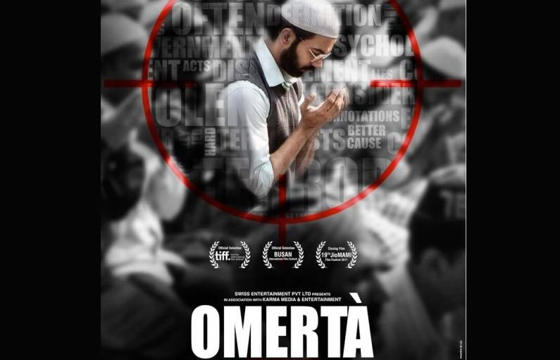 'Omerta' release postponed after censor hurdle over national anthem