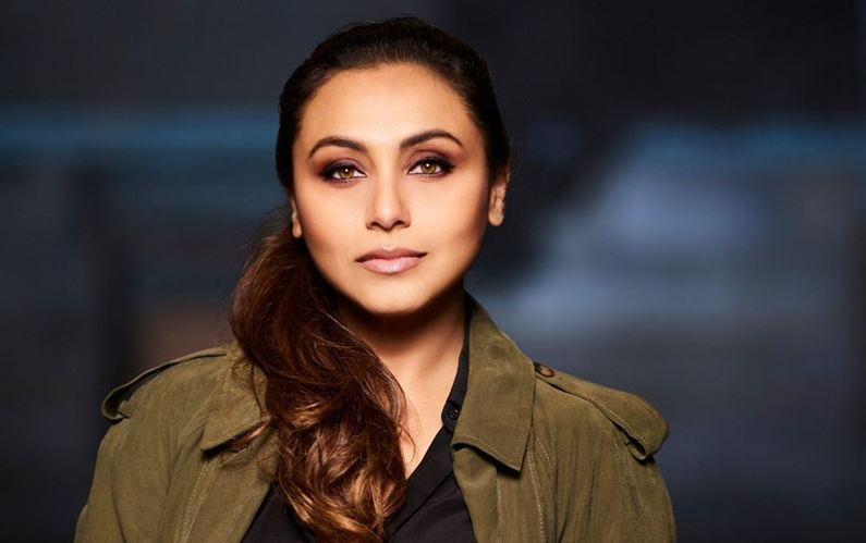 Rani turns 40, says she'll continue battling stereotypes