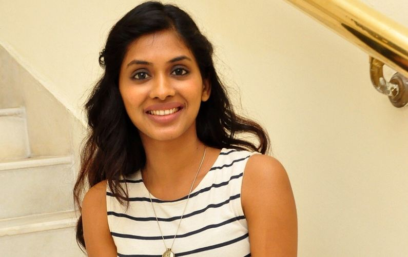 Anjali Patil won't be in India for 'Kaala' release
