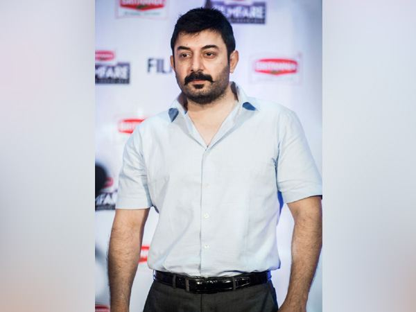 Arvind Swami 'disappointed' with makers of 'Bhaskar Oru Rascal'