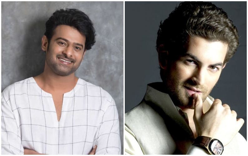 Prabhas makes everyone fall in love with him: Neil