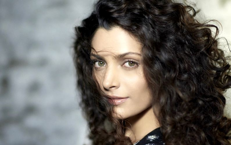 Saiyami Kher to make Marathi debut with 'Mauli'