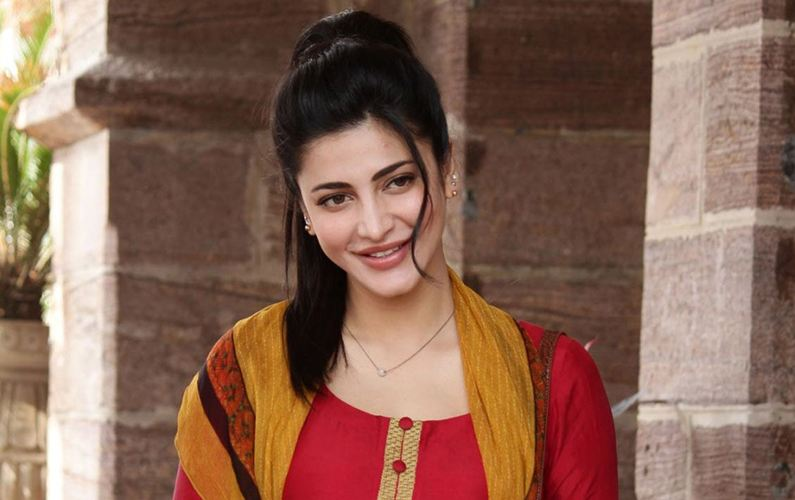 Felt so special to have mum on set: Shruti