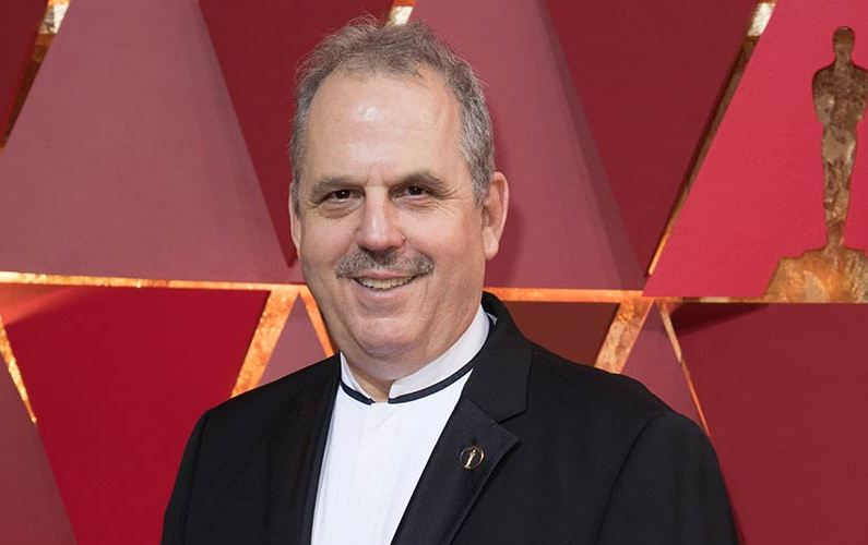 Bill Mechanic resigns from Academy board