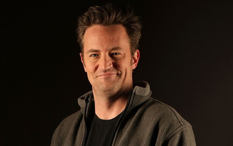 Matthew Perry sells mid-century home for $12.5 mn