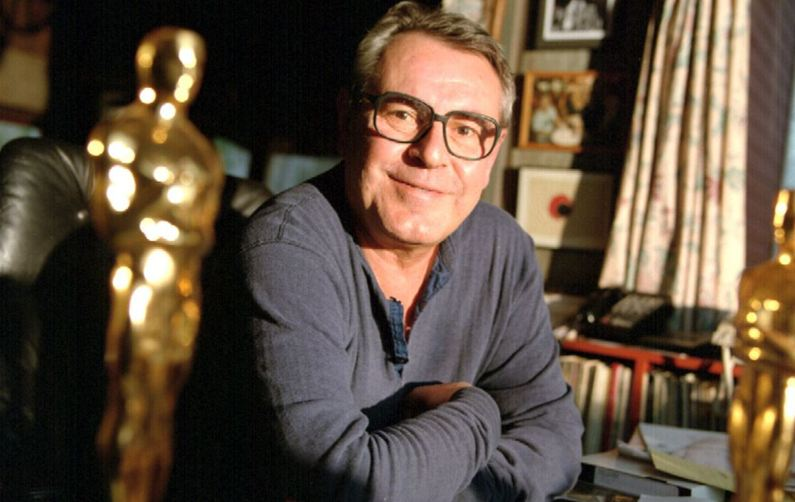 Global film fraternity pays tribute to director Milos Forman