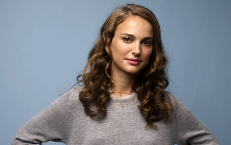 Natalie Portman doesn't want to endorse Benjamin Netanyahu
