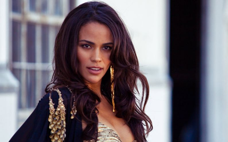 Paula Patton predicted Markle's future royal status