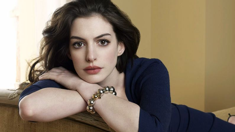 Hathaway may feature in 'The Last Thing...'