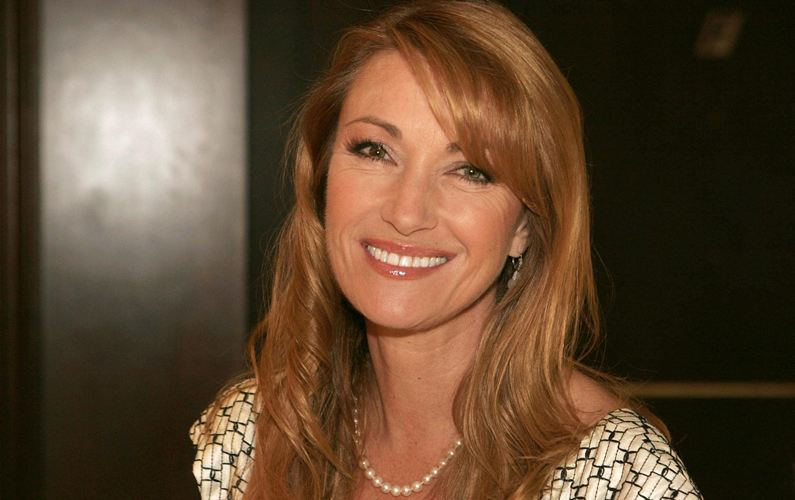 Jane Seymour feels sexier than ever at 67
