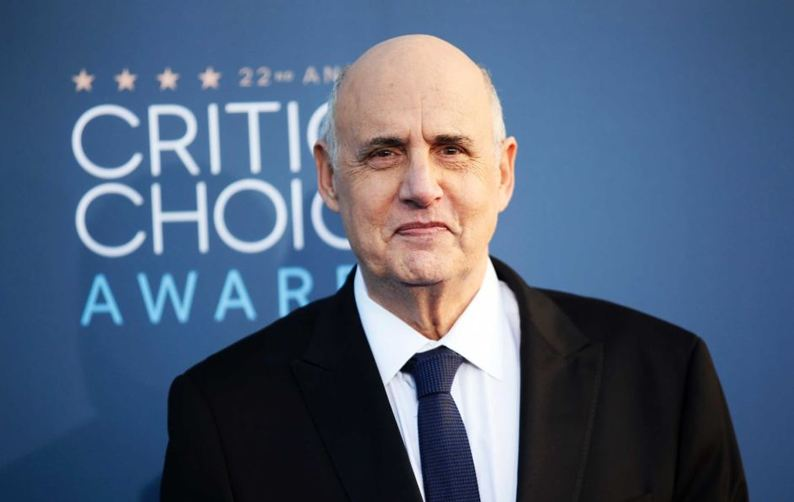 Tambor fired from 'Transparent' over sexual harassment claims