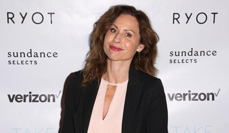 Actress Minnie Driver steps down as Oxfam ambassador