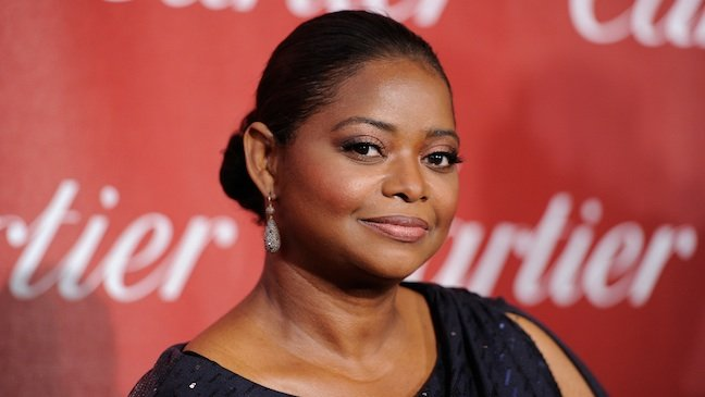 I'm product of my mother's disadvantages: Octavia Spencer
