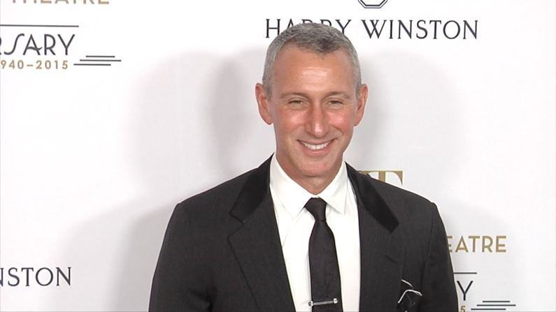 Adam Shankman super happy with 'Enchanted 2' script