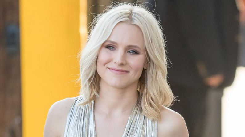 We're living in a watershed moment in time: Kristen Bell