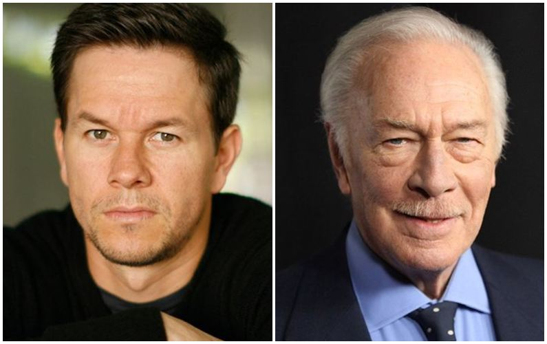 Wahlberg refused to work with Plummer until he was paid $1 mn