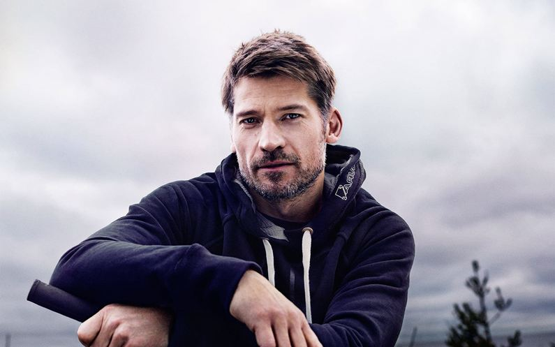 Nikolaj Coster-Waldau fan of DeNiro, Pacino
